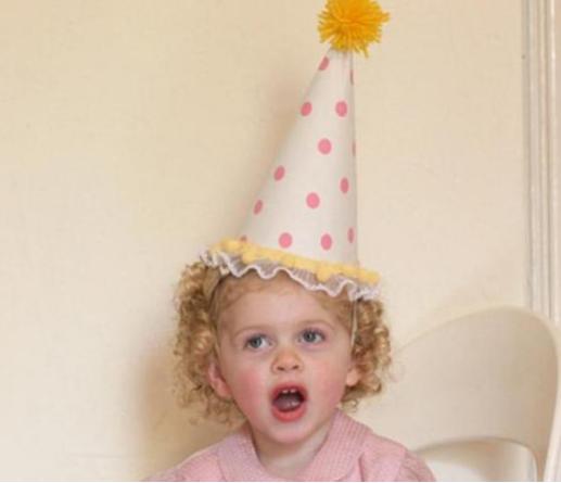 diy创造,动手网,动手-手工制作帽子方法 宝宝华丽的