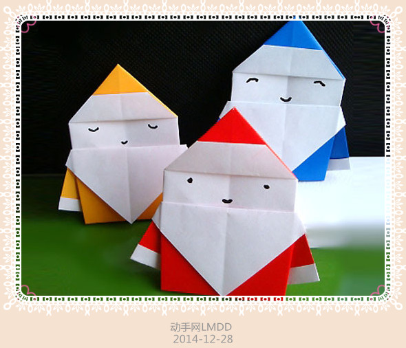0收藏者  tags:折纸可爱圣诞 ta的最近diy     #aca烘焙明星大赛#小熊